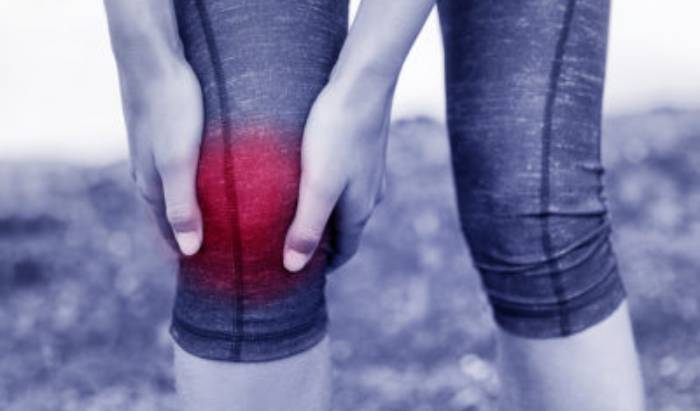 RUNNING INJURIES -Runner's knee