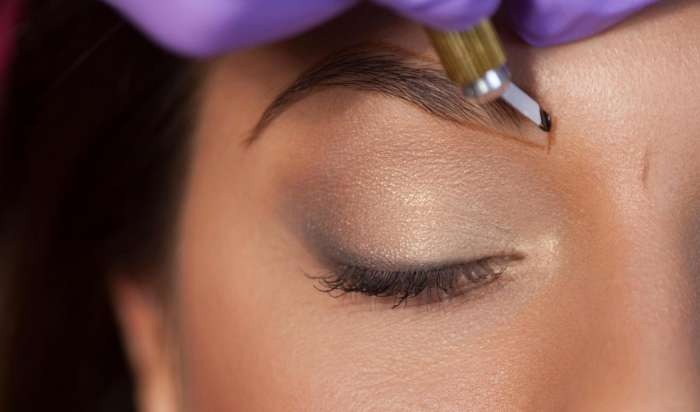Permanent Makeup article image