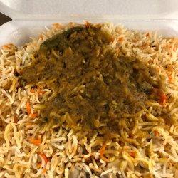 Curry Kitchen Toronto Indian H Logo