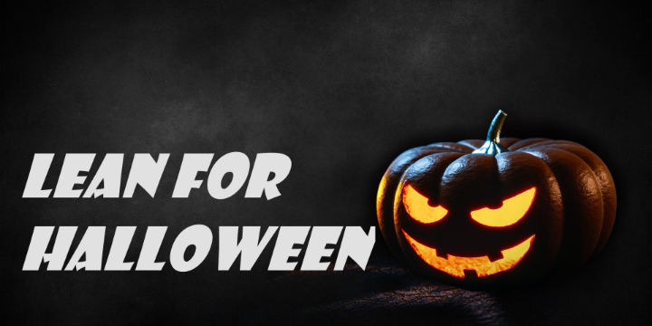$250 for Lean for Halloween Challenge at CrossFit Total Empowerment  - Partner Offer Image