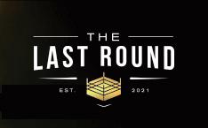 The Last Round Logo
