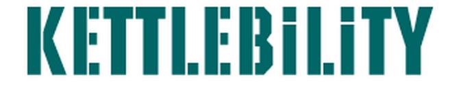 Kettlebility Logo