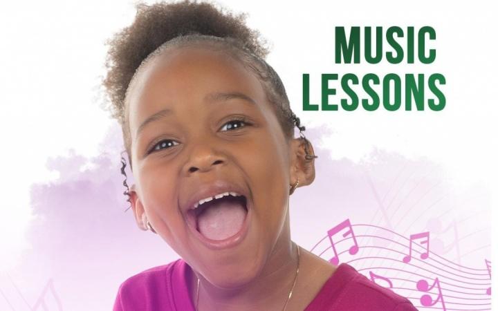 Daytona Beach Music Academy image