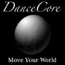 DanceCore LLC Logo