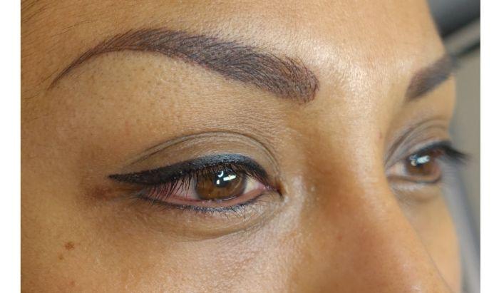 Permanent Eyeliner article image