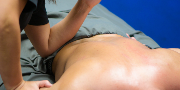 $60 for 60 Minute Fusion Massage at Spa Utopia Mobile Massage (25% discount) offer image
