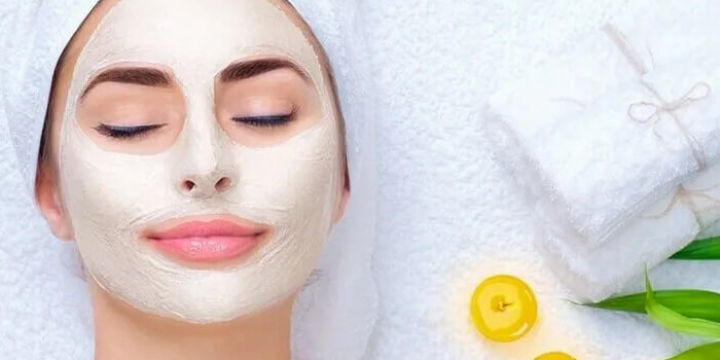 Four-Layer Facial For ONLY $108 offer image