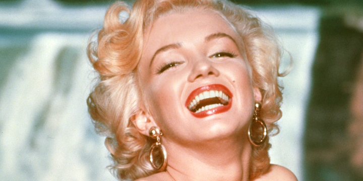 $30 for Complimentary Deep Conditioning Treatment w/ Shampoo, Cut & Style Service  at Marilyn Monroe Spas (45% discount) offer image
