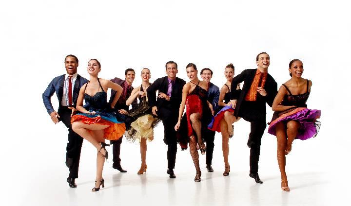 Starlight Dance Studio About Us Image