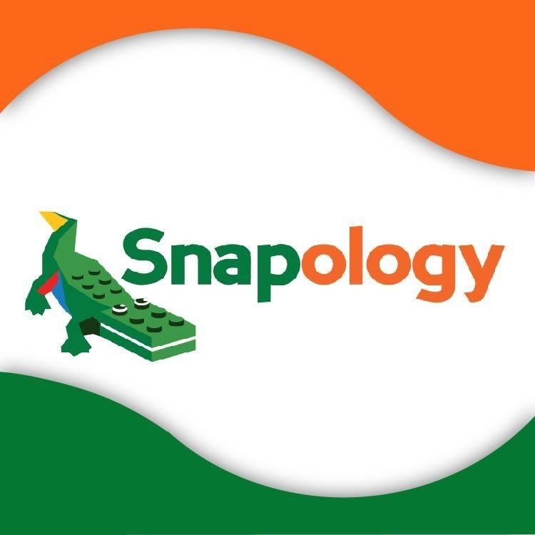 Snapology of Princeton Logo