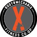 Body Mechanix Fitness Embarcadero Logo
