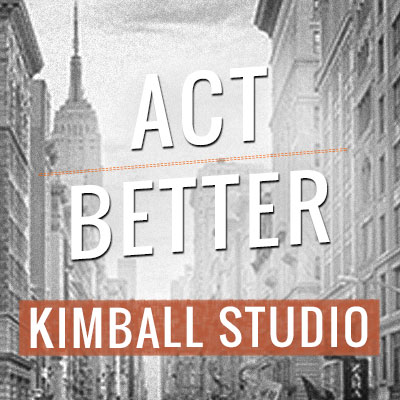 Kimball Studio Logo