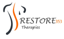 Restore353 Therapies Logo