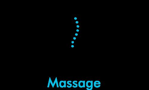 Precision Massage Logo