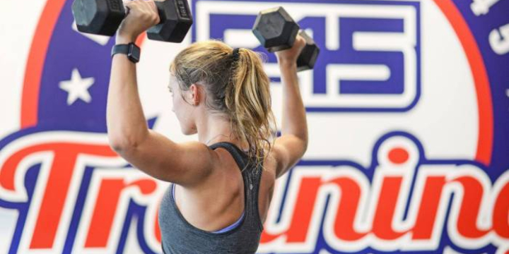 Free Week at F45 Training Wallsend offer image