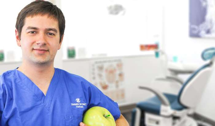 The Apple Denture Mission article image