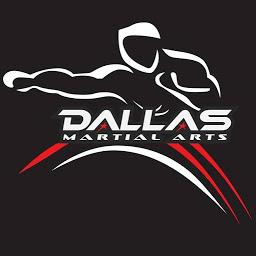Dallas Martial Arts Logo