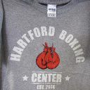 Hartford Boxing Center Logo