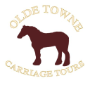 Olde Towne Carriages Logo