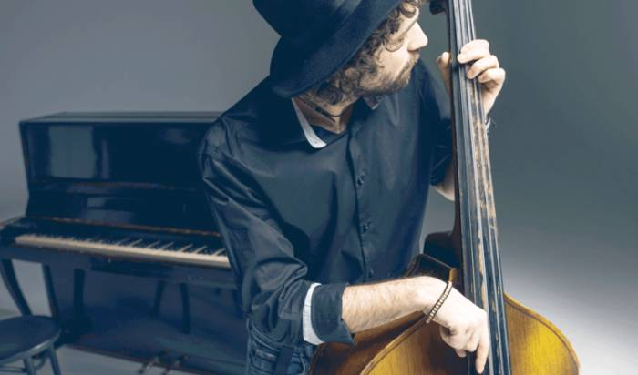 Bass lessons image