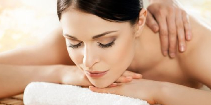 60 Minute Swedish Massage for ONLY $44 offer image