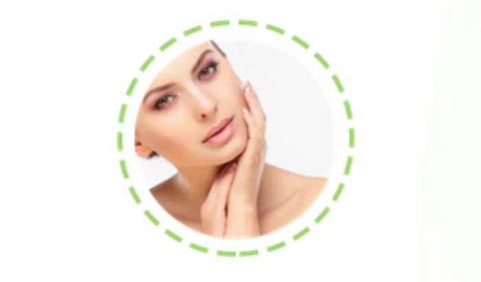 Non-surgical facelift image