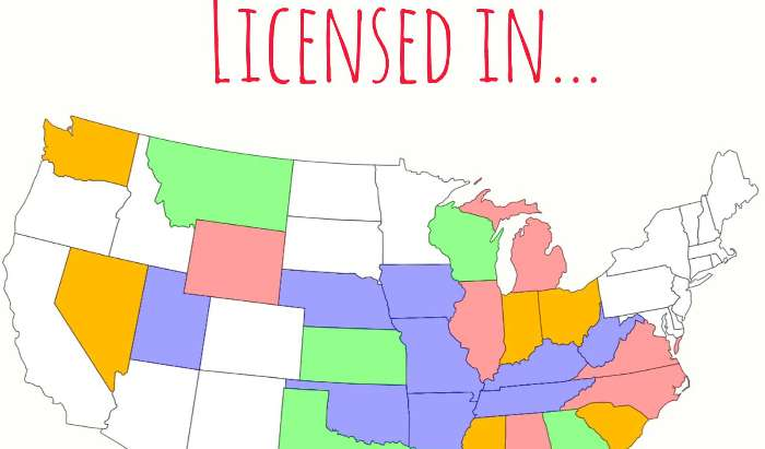 Licenses article image