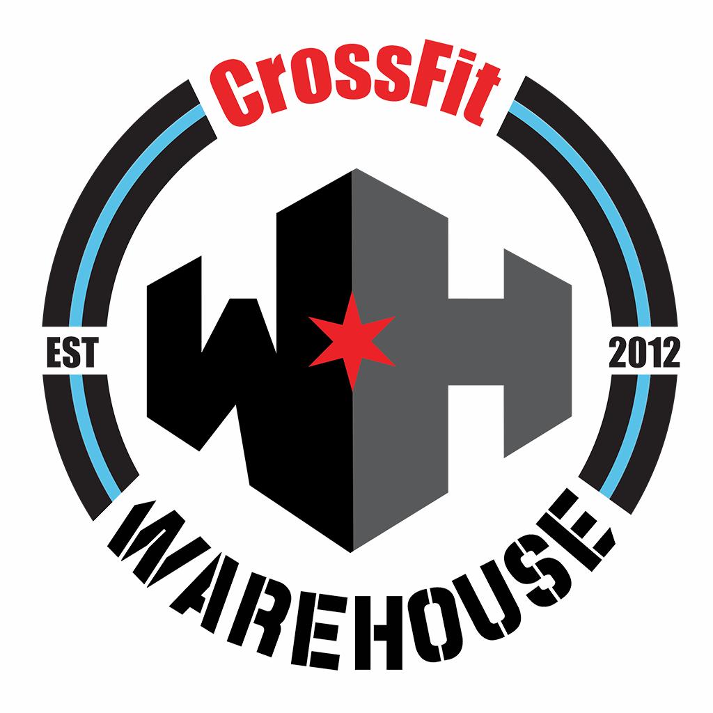 CrossFit Warehouse Logo