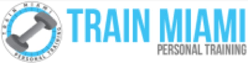 Train Miami Logo