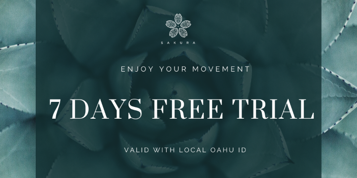 7 Days Free Trial  (LIMITED TIME OFFER) offer image