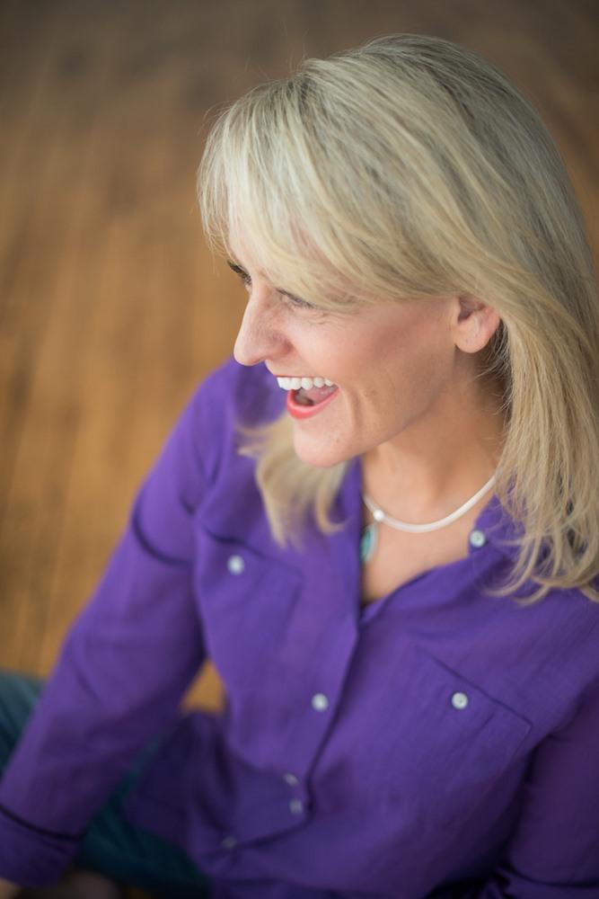 Joyful Living with Jill Goux Logo