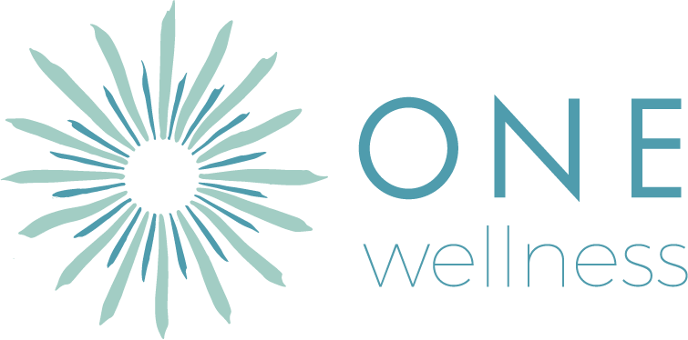 One Wellness Logo
