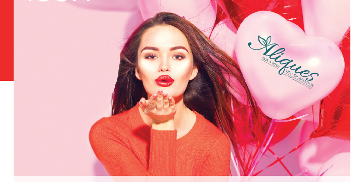EXCLUSIVE - Valentines IPL Hand Treatment offer image
