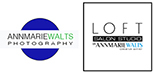 Loft Salon Studio Hair Extensions & Photography Logo