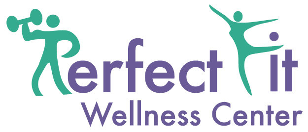 Perfect Fit Wellness Center Mobile Logo