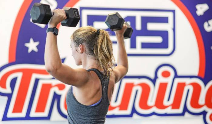 'New to F45?