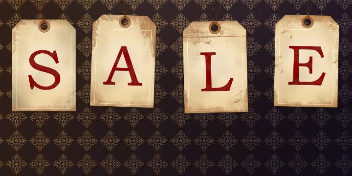 BOGO50 Sale! Buy One Get One Half Off (BOGO 1/2 off!) Fall Special! offer image