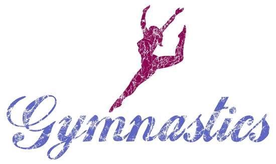 Golden's Gymnastics Center Inc Logo