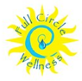 Full Circle Wellness LLC Logo