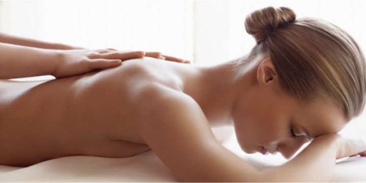 $125 All About You - Signature Massage @ A Plus Massages offer image