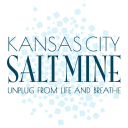 Kansas City Salt Mine Logo