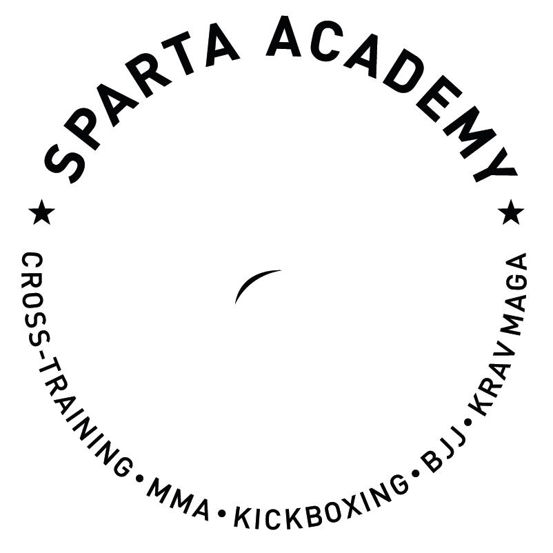 Sparta Academy Logo