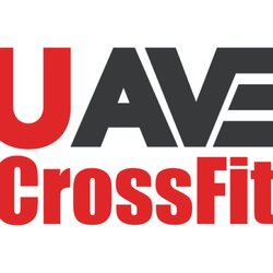 University Ave CrossFit Logo