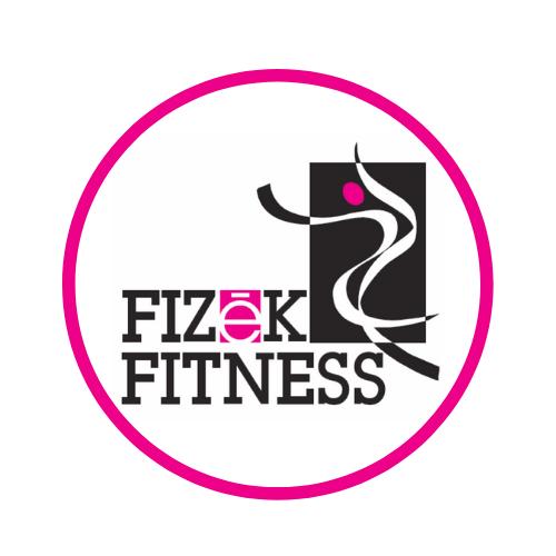 Fizek Fitness Logo