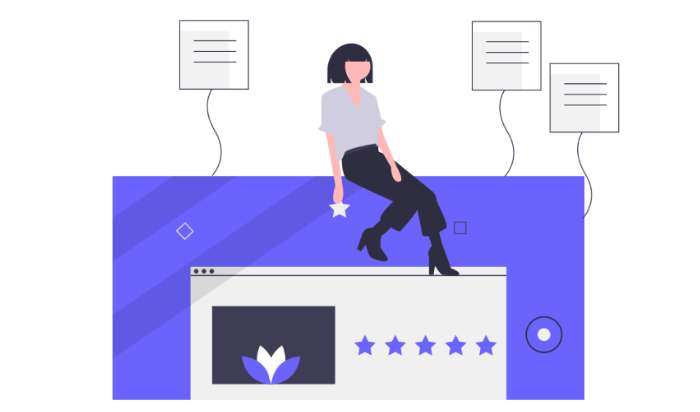 Get more reviews. article image