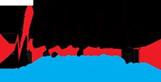 Vitalize Medical Center Logo