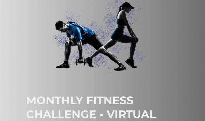Virtual (Online) Fitness Coaching
