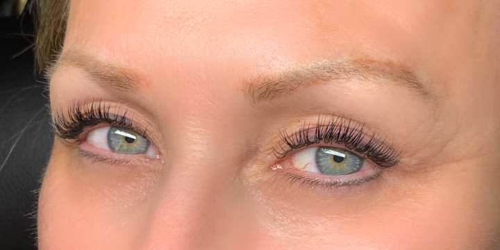 50% OFF on your Classic Eyelash Extensions! ($100 value)  - Partner Offer Image