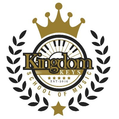 Kingdom Keys School of Music Logo
