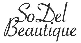SoDel Beautique Mobile Logo